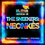 """""""Galapagai 2015"""" pakvies į neonu šviečiantį vakarėlį"""